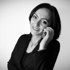 Svetlana Ponjavusic