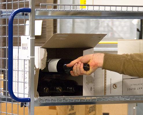 Wine logistix gmbh langgöns